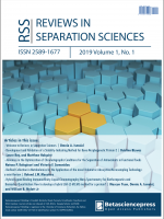 Cover-Reviews-in-Separation-Sciences-2019-V1N1