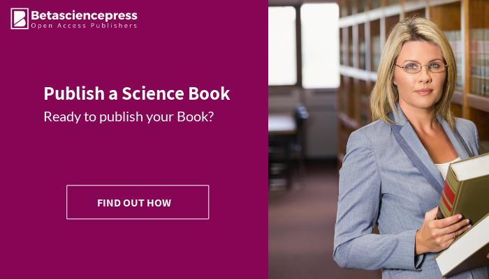 Publish with Betasciencepress Publishing